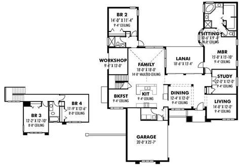 prairie style floor plans prairie floor plans gurus floor