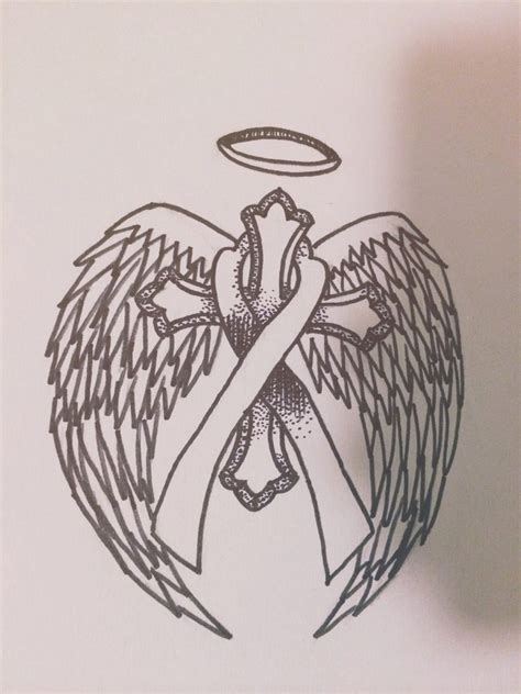 tattoo designs for under the breast breast cancer design by temmy111 on deviantart