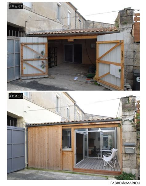 am駭ager garage en chambre la reconversion d un garage en habitation