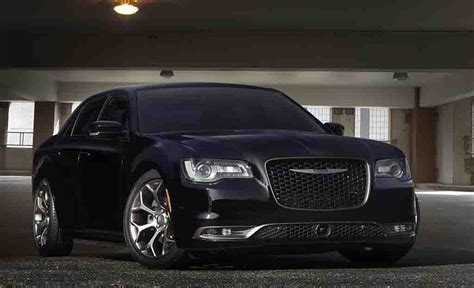 2020 chrysler 300 redesign 2018 chrysler 300 release date and price 2019 2020 best
