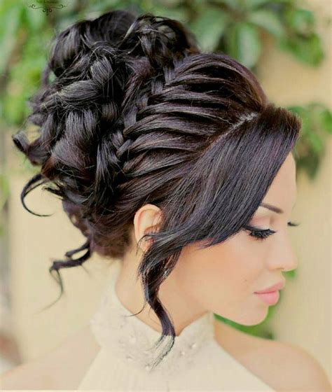 princess bun hairstyles how to hair pinterest updo 25 best ideas about quinceanera hairstyles on pinterest