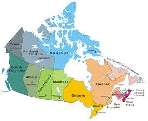 nation map of canada soko immigration consulting service map of canada