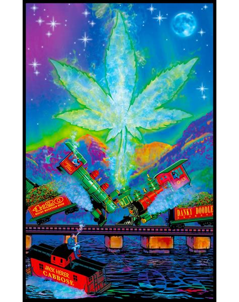 Spencers Black Light Posters wreck blacklight poster from spencers gifts