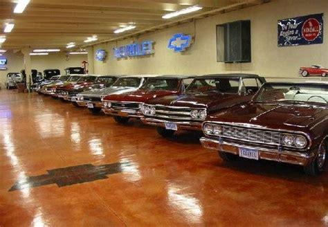 dennis car collection ankeny iowa car collection chevrolet convertible chevy