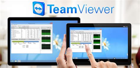 Play Store Teamviewer Teamviewer For Remote Apps On Play