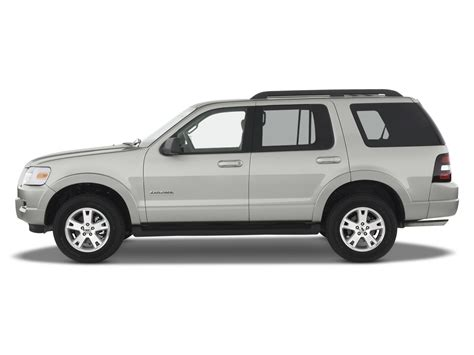 how cars engines work 2008 ford explorer sport trac lane departure warning 2008 ford explorer reviews and rating motor trend