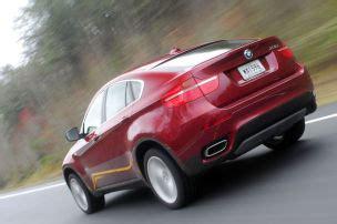 Welches Auto Ist Besonders Günstig In Der Versicherung by Bmw X6 Autobild De