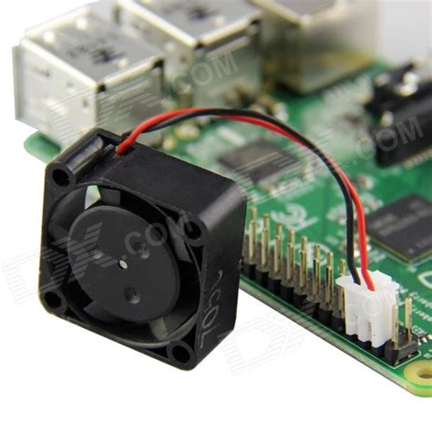 raspberry pi pc fan controller peripherals rapsberry pi mini fan not working