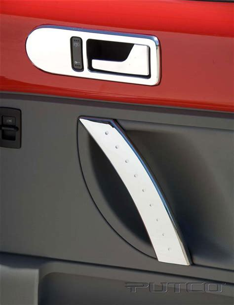 2000 Vw Beetle Interior Door Handle Vw New Beetle Interior Door Handle