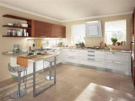 penisola in cucina caratteristiche cucina con penisola la cucina