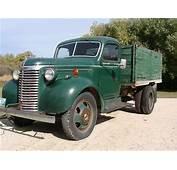 1940 Chevy Pickup For Sale  Chevrolet 1 1/2 Ton Dump