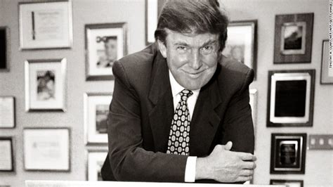 biographie de donald trump the small business owners trump never fully paid