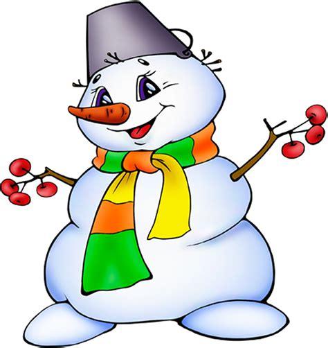 Картинки снеговиков на новый год для детей