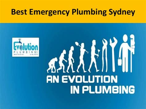 Plumbing Sydney 24 hour plumber sydney best emergency plumbing sydney