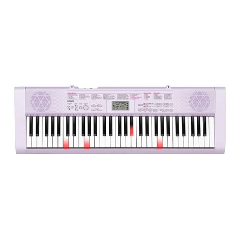 Keyboard Casio At3 casio lk 127 beginners keyboard dv247