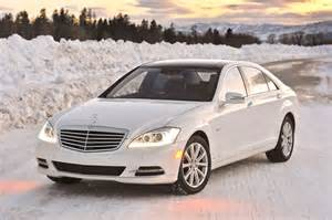 Mercedes S500 2013 2013 Mercedes S Class Reviews And Rating Motor Trend