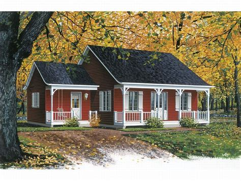 Cottage Finder by Plan 027h 0123 Find Unique House Plans Home Plans And