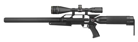 Pcp Air Condor Ss airforce condor ss pcp air rifle