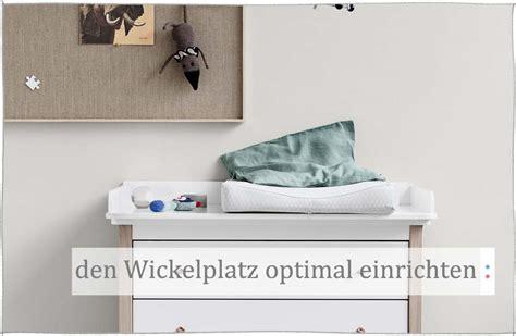 Wickelkommode Einrichten by Wickeltisch Wickelplatz Einrichten Und Gestalten
