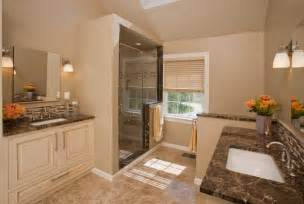 Ideas For Small Bathroom Renovations by Small Master Bathroom Design Ideas Remodeling Home