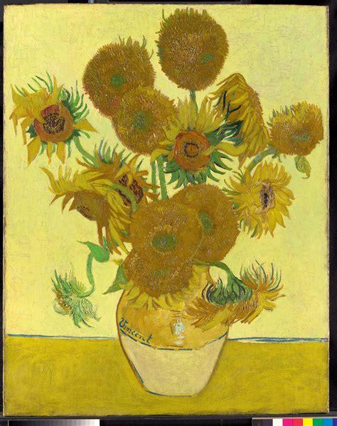 van gogh museum amsterdam zonnebloemen van gogh museum op tijd klaar zonnebloemen uit londen