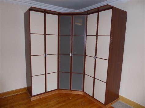 Hopen Wardrobe by Ikea Hopen Corner Wardrobe With Addition Side Units In Southside Glasgow Gumtree