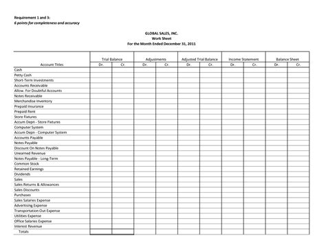 free worksheet balance sheet worksheet phinixi com