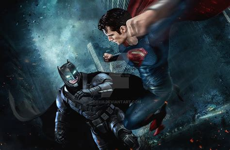 4 x superman vs batman batman vs superman by goxiii on deviantart