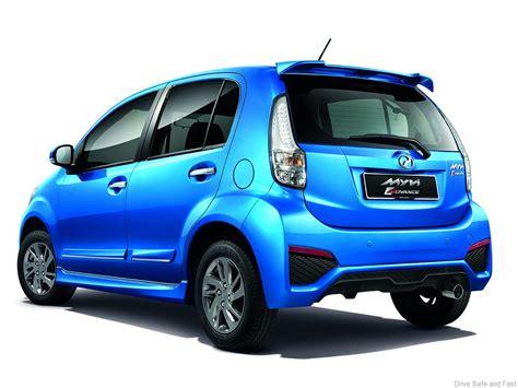 Bearing Myvi 1 3 perodua s compact car success drive safe and fast