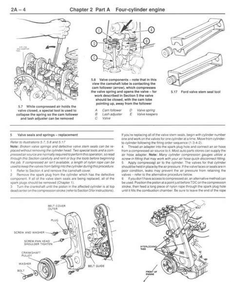 free online car repair manuals download 1985 pontiac parisienne electronic throttle control service manual 1985 mercury capri repair manual free