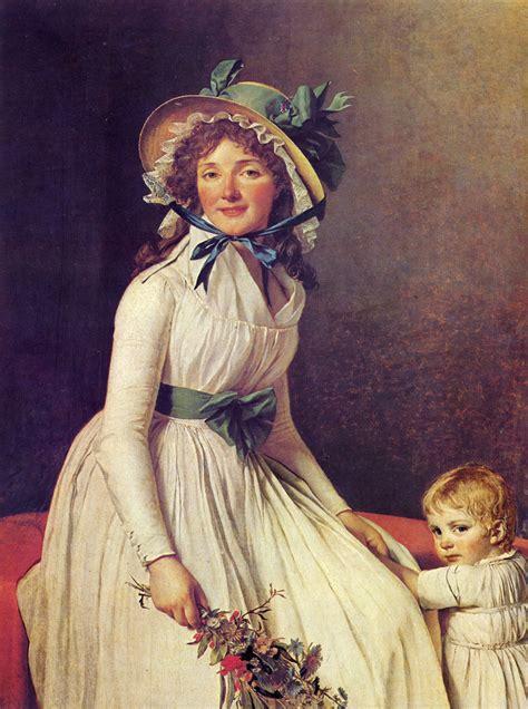 della moda francese moda femminile della rivoluzione rivoluzione francese
