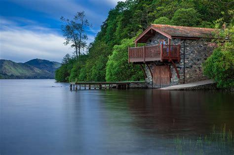 s day house by water balkongel 228 nder aus holz rustikale und moderne ideen f 252 r