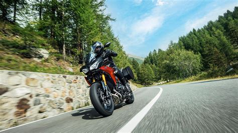 yamaha tracer  gt premium motosiklet