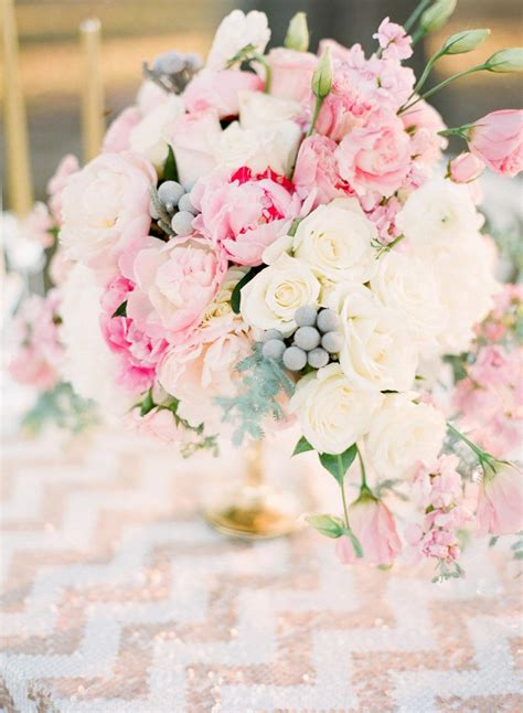 Wedding Flowers Ideas by 22 Absolutely Dreamy Wedding Flower Ideas Weddbook