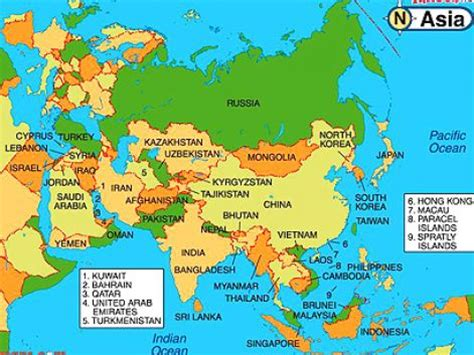asia map with capitals and countries cs704migu map of asia with capitals