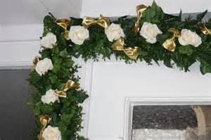 dekoration goldene hochzeit basteln deko goldene hochzeit