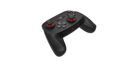 Promo Pro Controller Switch snakebyte invites you to switch to a better controller