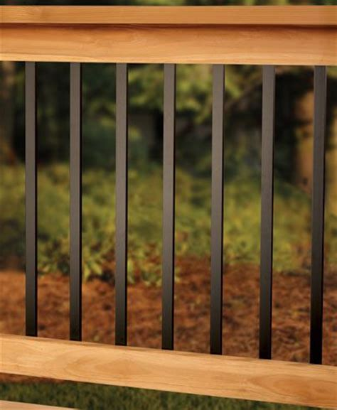Outdoor Balusters 25 Best Ideas About Deck Spindles On