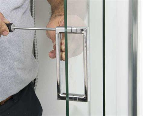 montaggio doccia montaggio box doccia in kit quadrato o rettangolare