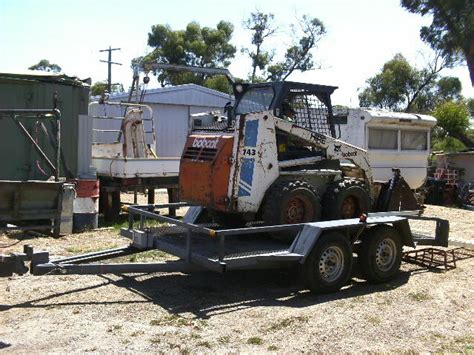banana boat for sale perth for sale bobcat 743 and trailer instant business
