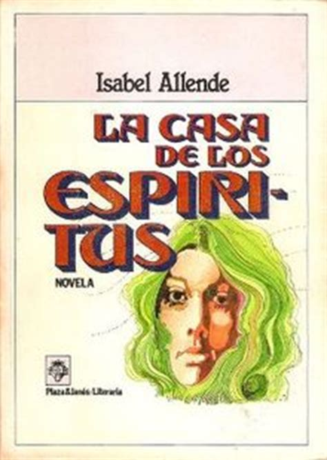 isabel allende house of spirits the house of the spirits wikipedia