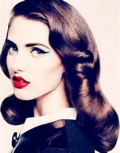 hair 40s love is in the hair 187 amazing 40s hairstyle