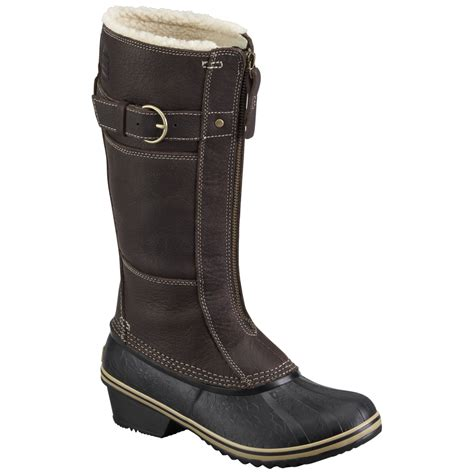 sorel s winter fancy winter boot