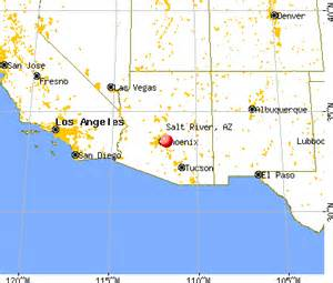 salt river arizona az 85256 profile population maps