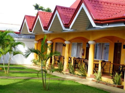 the cottages picture of villa manuel resort palawan