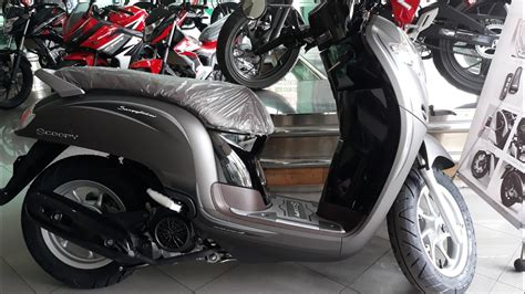 Striping Scoopy R 2009 new honda scoopy stylish matte brown stripping baru 2018