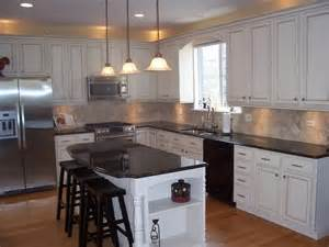 How To Update Oak Kitchen Cabinets Home Furniture Design