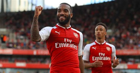 arsenal quiz 2017 18 arsenal 1 2 sevilla live score and goal updates from