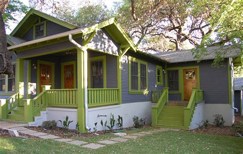 historic bungalow gets a green renovation