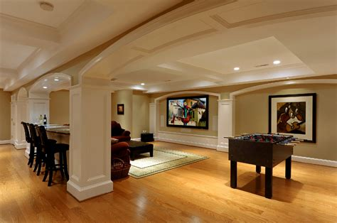 floor jazz up your seattle basement flooring with